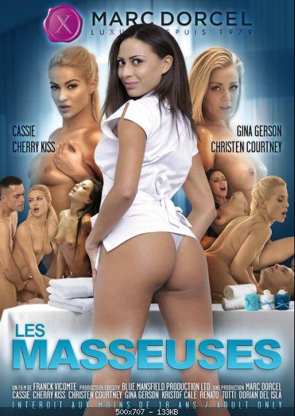 Les Masseuses (2017)