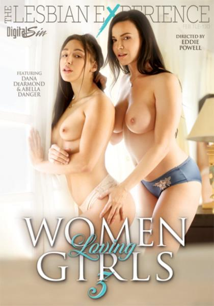 Women Loving Girls 3 (2018/DVDRip)