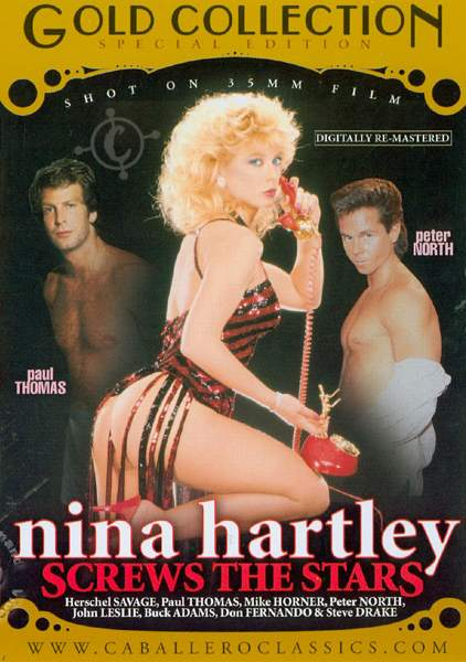 Nina Hartley – Screws The Stars (1990/DVDRip)