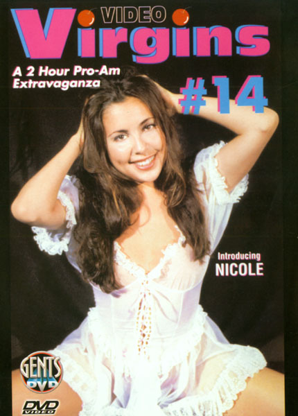 Video Virgins 14 (1994/DVDRip)