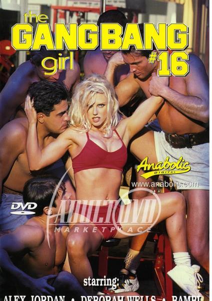 Gangbang Girl 16 (1995/WEBRip/SD)
