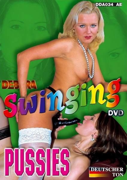 DBM Debora 34 – Swinging Pussies (2002/DVDRip)