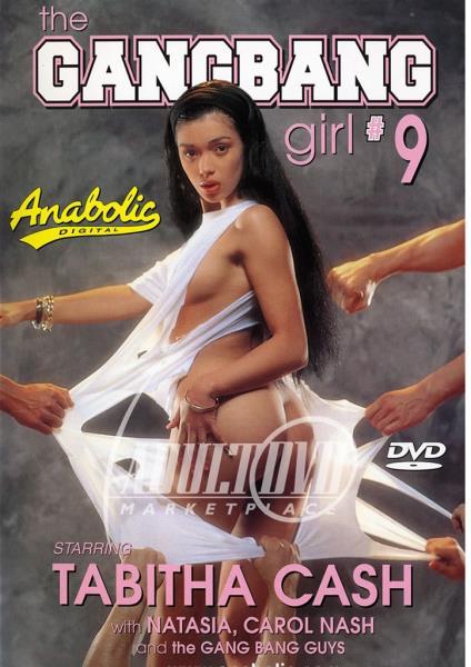 Gangbang Girl 9 (1993/WEBRip/SD)