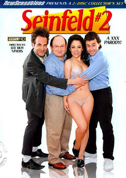 Seinfeld 2 – A XXX Parody (2010/WEBRip/HD)