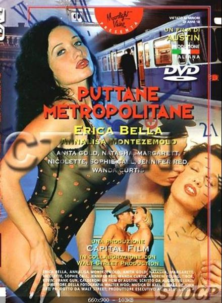 Puttane Metropolitane