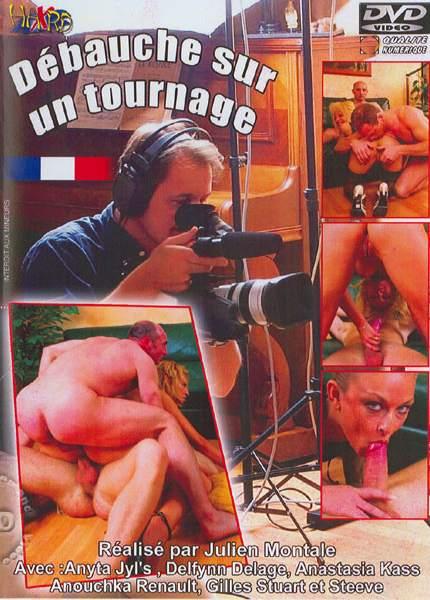 Debauche Sur Un Tournage (2000/DVDRip)
