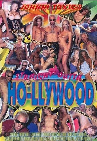 Straight Outta HO-llywood (1997/DVDRip)