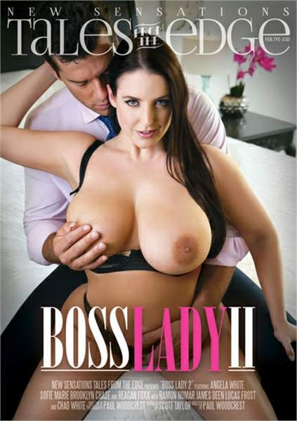 Boss Lady 2 (2018/WEBRip/SD)