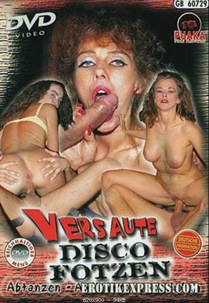 Versaute Disco Fotzen