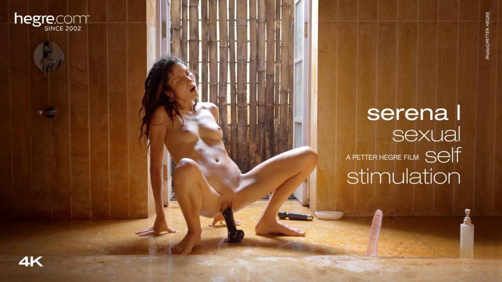Serena L – Sexual Self Stimulation (2018/Hegre/FullHD)