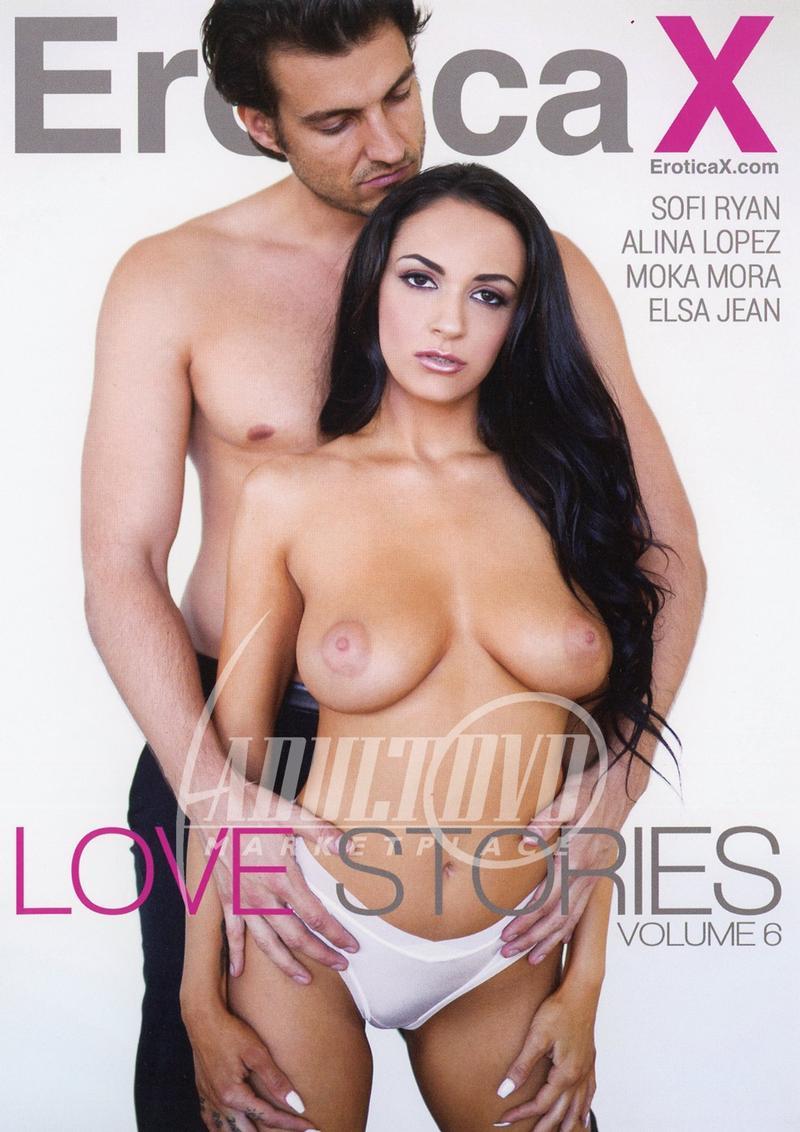 Love Stories 6 (2018)