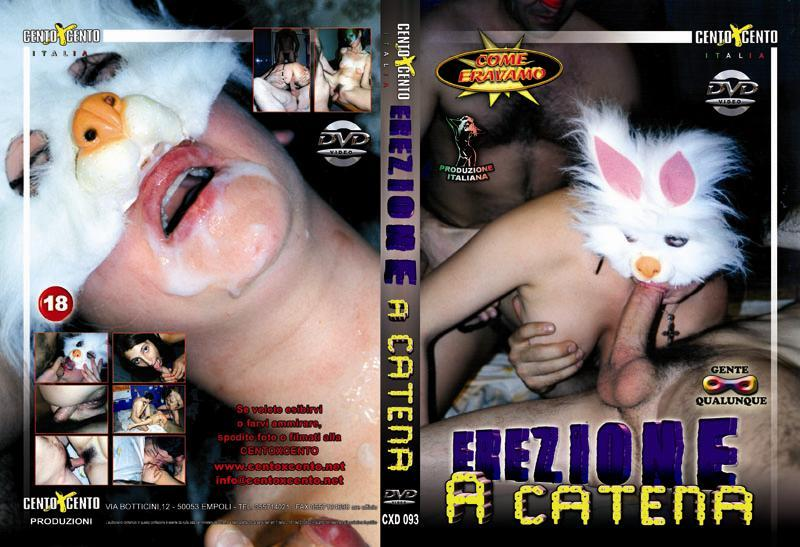 Erezione A Catena