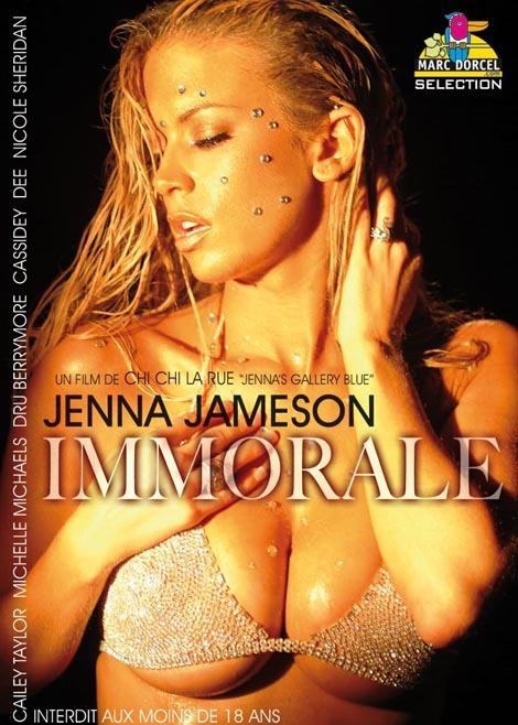 Jenna Jameson Immorale