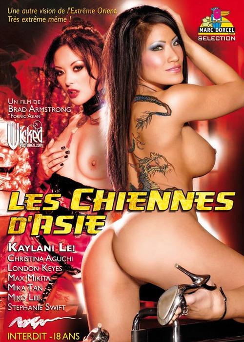 Les Chiennes Dasie