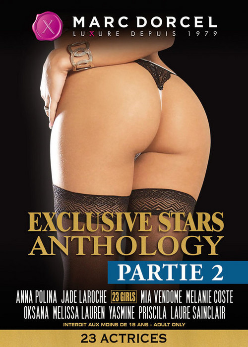 Exclusive Stars Anthology 2