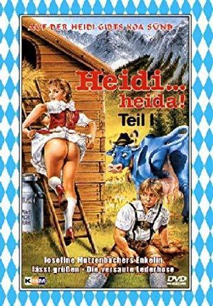 Heidi Heida Teil 1