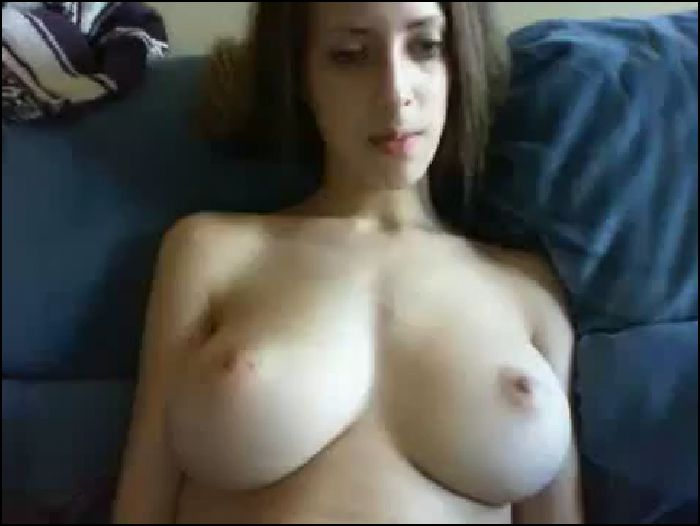 Amateur blowjob and titsjob on webcam Preview
