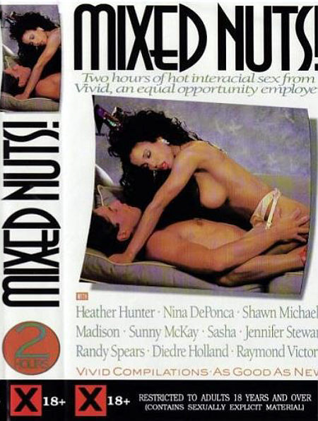 Mixed Nuts (1990)