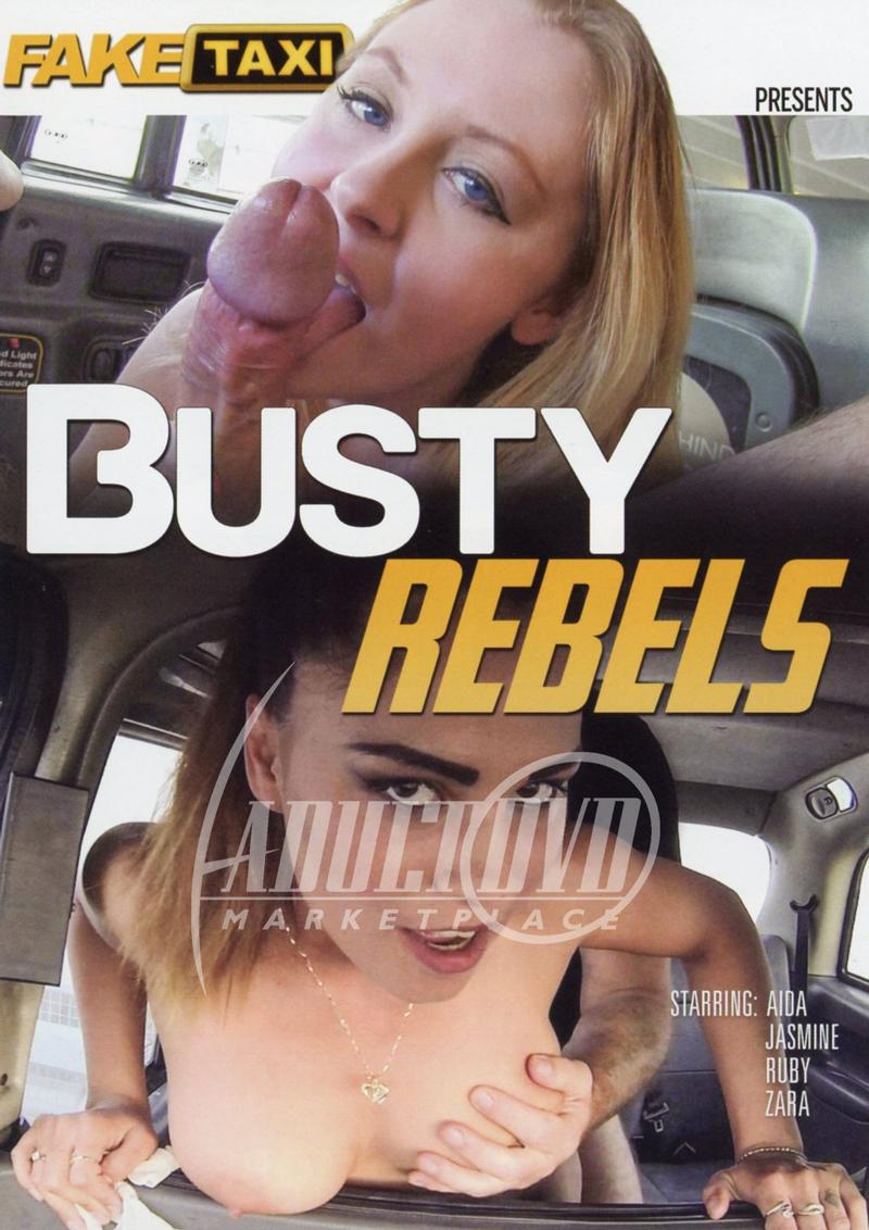 Busty Rebels (2017)