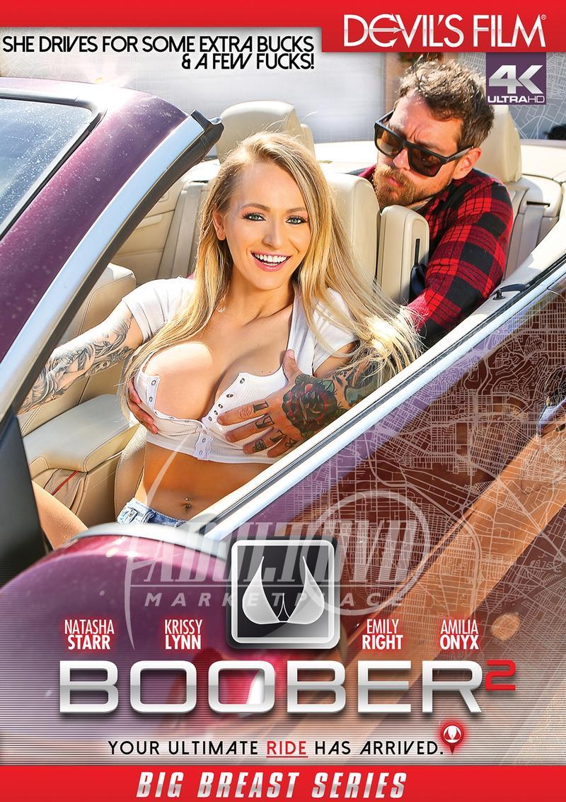 Boober 2 (2018)