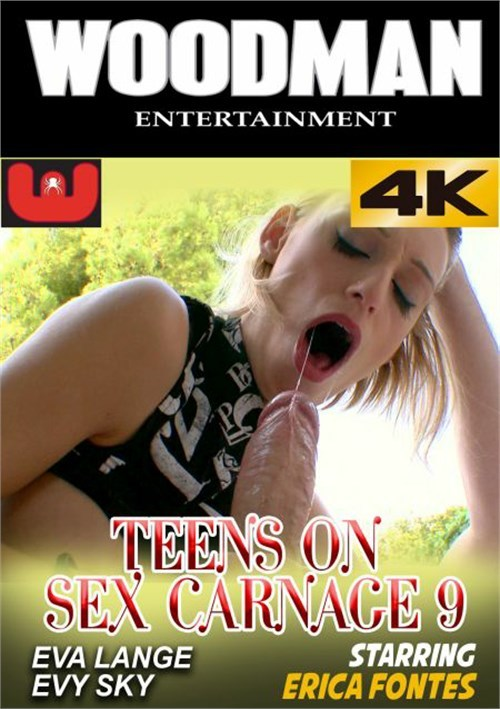 Teens on Sex Carnage 9 (2018)