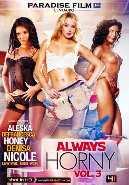 Always Horny 3