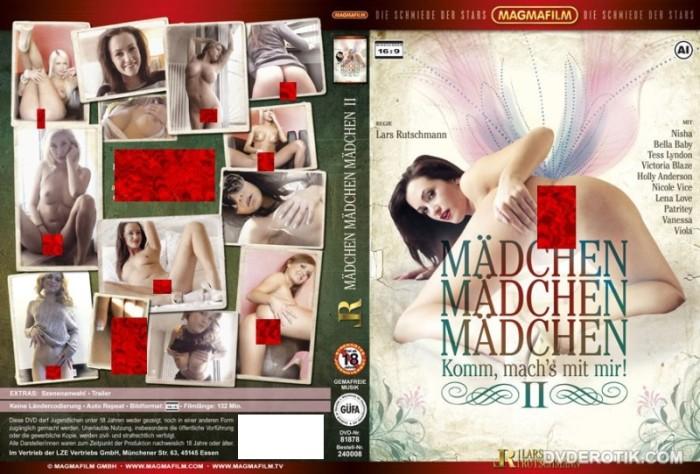 Madchen Madchen Madchen 2