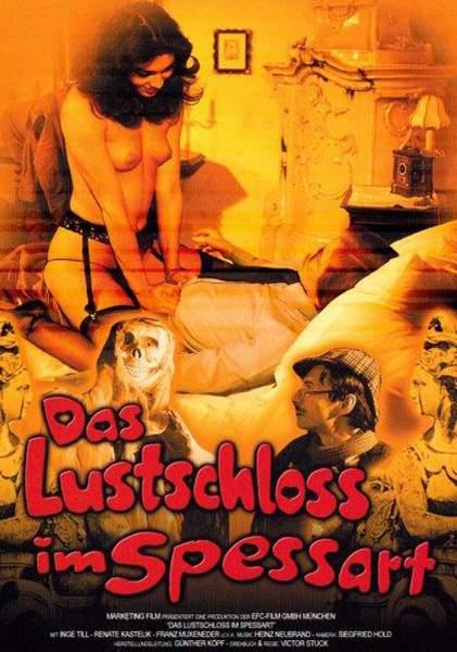 Das Lustschloss Im Spessart (1978/DVDRip)