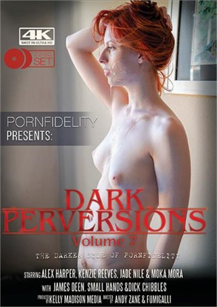 Dark Perversions 7 (2018/WEBRip/SD)