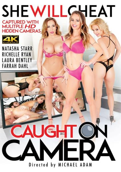 Caught On Camera (2018/WEBRip/SD)