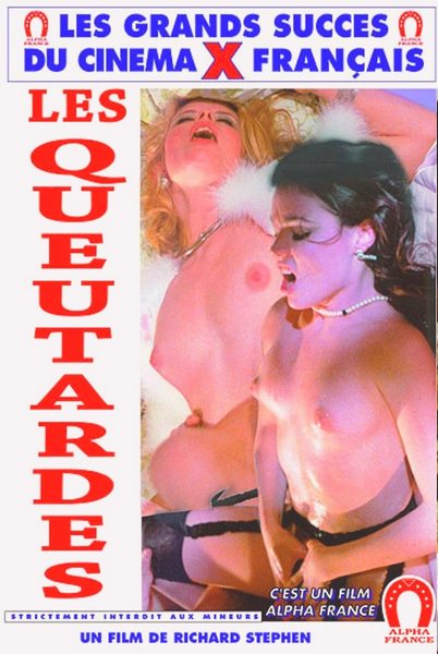 Les Queutardes (1977/VHSRip)