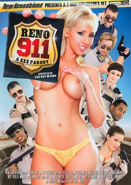 Reno 911 – A XXX Parody (2010/WEBRip/HD)