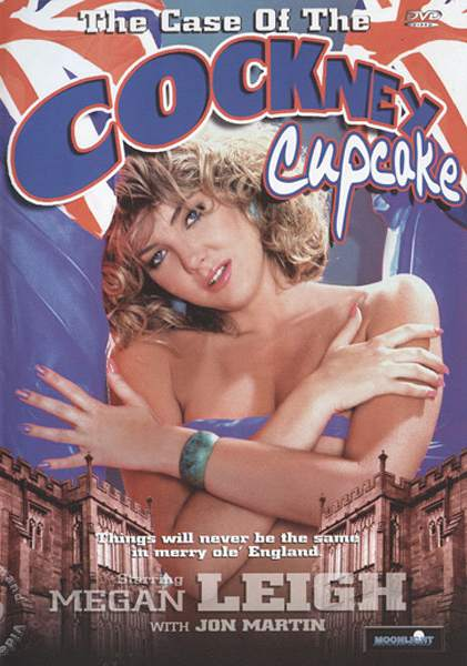 The Case of the Cockney Cupcake (1989/DVDRip)