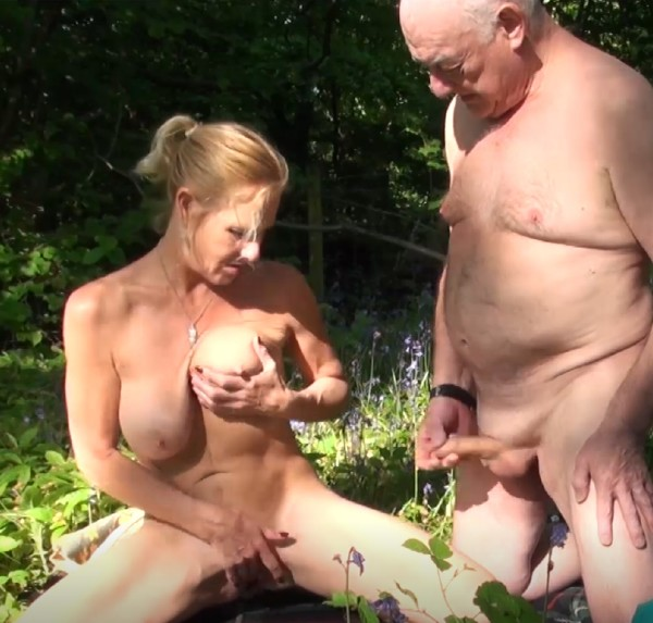 Molly – The Watcher in the Woods (2018/DirtyDoctorsVideos.com/FullHD)
