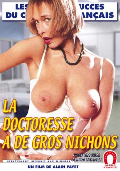 La Doctoresse A De Gros Nichon (1988/DVDRip)