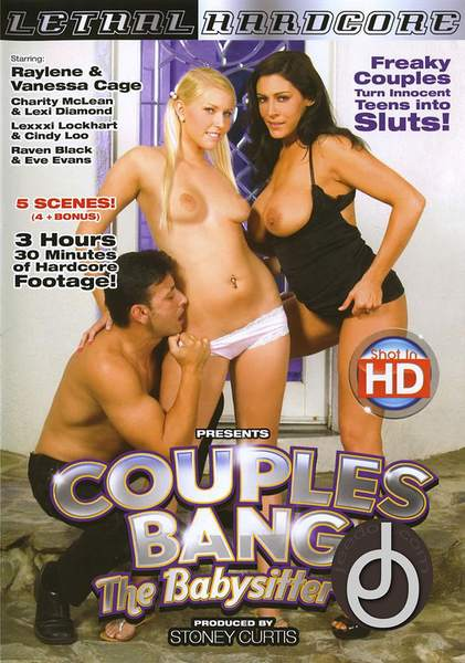 Couples Bang The Babysitter 2 (2010/WEBRip/HD)