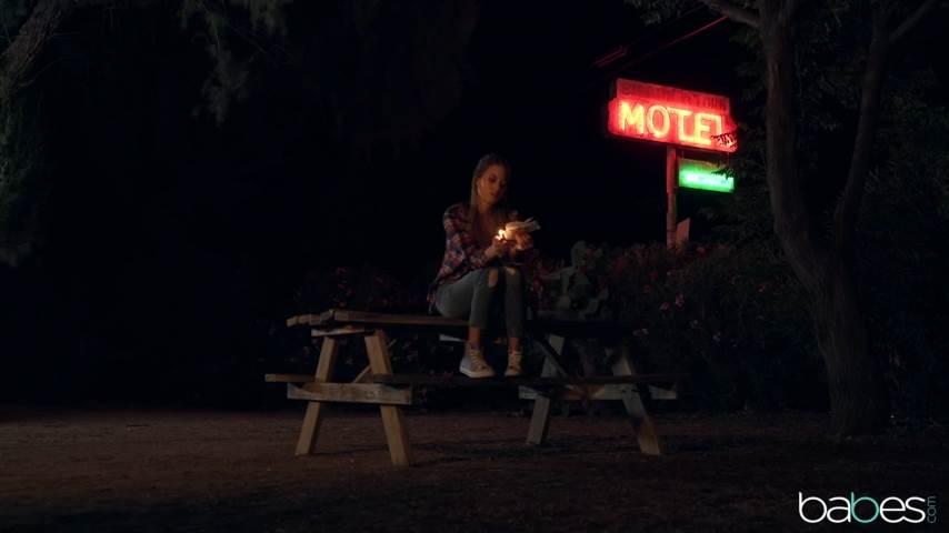 Jill Kassidy – Little Runaway (2018/Babes.com/SD)