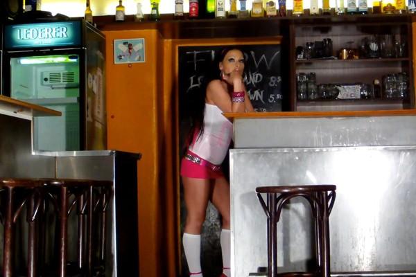 JackyLawless – Gemeine Drecksau uberfallt mich skrupellos (MyDirtyHobby.com/2014/FullHD)