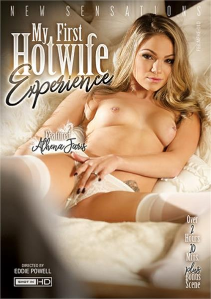 My First Hotwife Experience (2018/WEBRip/SD)