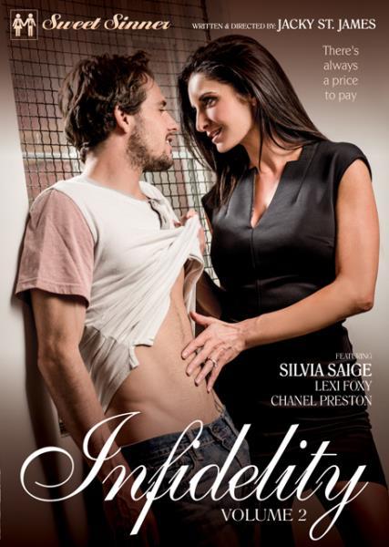Infidelity 2 (2018/WEBRip/SD)