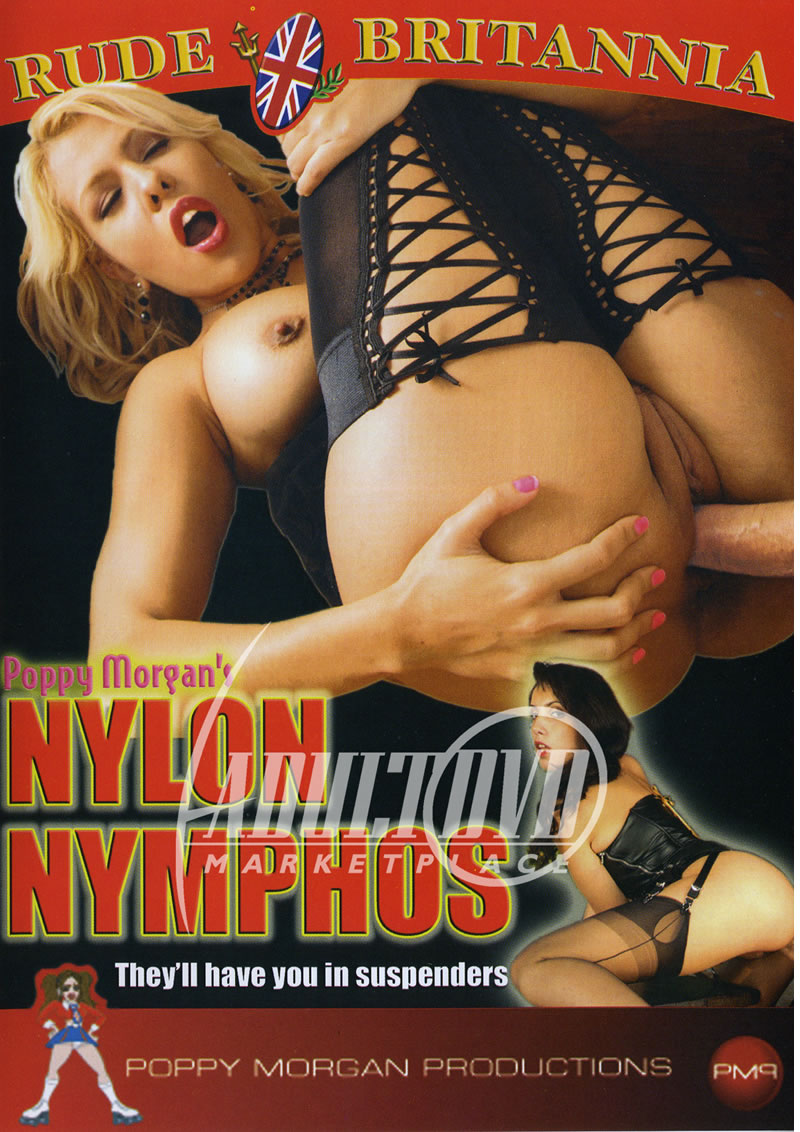 Nylon Nymphos