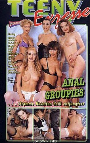 Teeny Exzesse 12 Anal Groupies