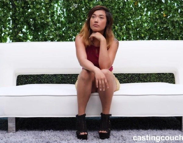 Geneva – Casting Couch (2018/CastingCouch-HD.com/SD)