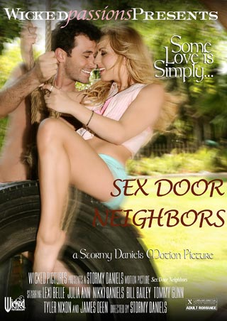 Sex Door Neighbors