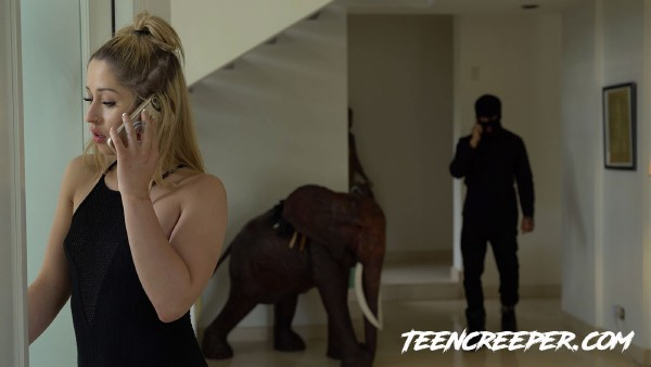 Goldie Glock – Teen Creeper (2017/TeenCreeper.com/FetishNetwork.com/HD)
