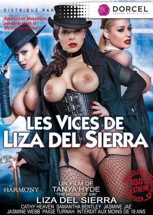 Les Vices de Liza Del Sierra