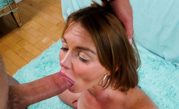 Marie McCray – Maries Mouth (2018/1000Facials.com/BlowPass.com/FullHD)