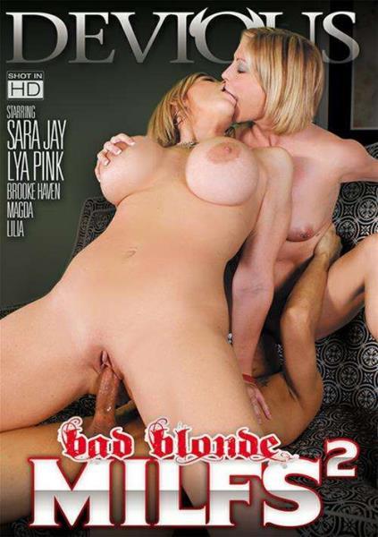 Bad Blonde MILFS 2 (2016/WEBRip/SD)