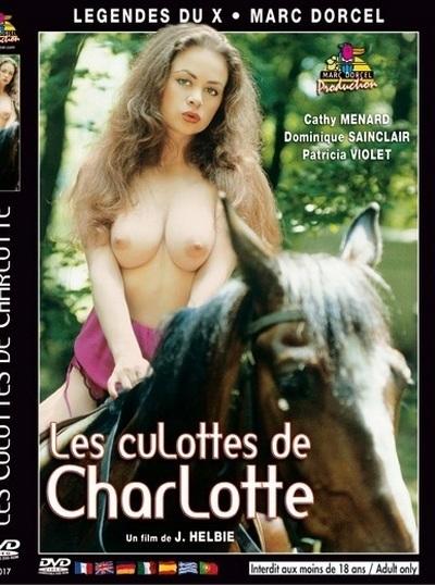 Les Culottes De Charlotte