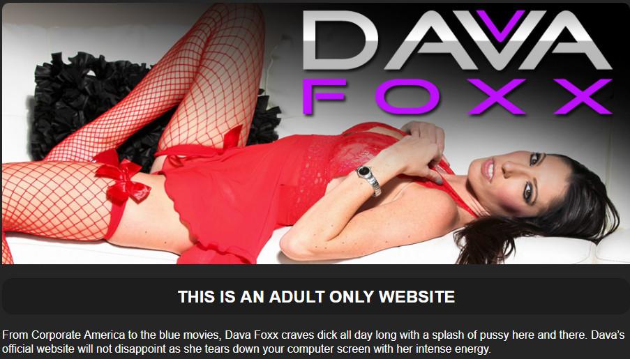 Thedavafoxx SiteRip